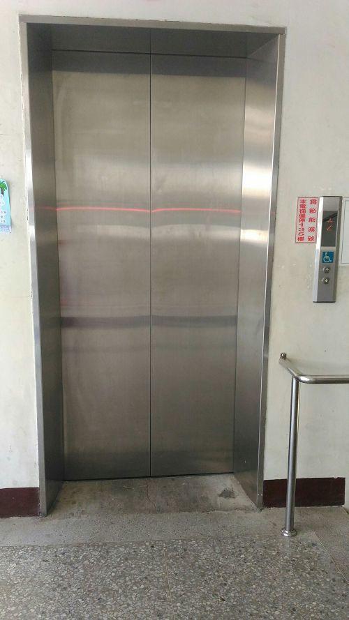 光恩樓B1~5F無障礙電梯